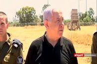 نتانیاهو: کشتن زنان و کودکان منصفانه است!