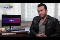 فیلم / محمدحسین میثاقی سکوتش را شکست