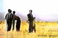 فیلم زیر خاکی از استاد محمد رضا شجریان در پاسارگاد
