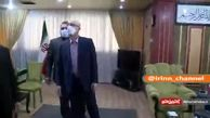 زلفیگل بدون حضور وزیر قبلی وزارت علوم را تحویل گرفت