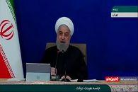 روحانی: محکم در برجام ایستادهایم