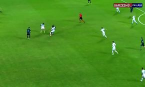 فیلم حرکتهای تکنیکی ستارگان نابغه فوتبال جهان