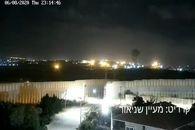 فیلم:بمباران و حمله موشکی سنگین نوار غزه توسط رژیم صهیونیستی