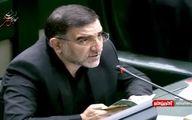 امیرآبادی: نمایندگان از توافقات صورت گرفته با گروسی اطلاعی ندارند