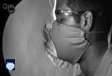 فیلم دیدنی از تفاوت ماسک زدن و نزدن+ماسک برتر