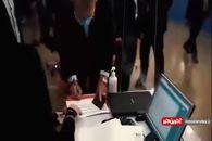 فیلم| نخستین کلیپ انتخاباتی علی لاریجانی منتشر شد