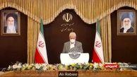 فیلم| دفاع ربیعی از دولت روحانی