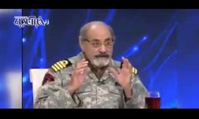 فیلم/ روایتی شنیدنی از آزادسازی خرمشهر از زبان فرمانده تکاوران نیروی دریایی ارتش