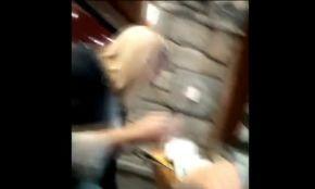 این زن جاسوس سیا بوده است؛ فیلم منتشر شده وزارت اطلاعات